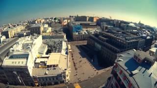видео Москва - город мира