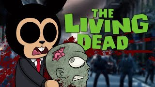 ROBLOX: THE LIVING DEAD