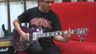 Baixar Karl Cromok do Metallica & Slayer Riff [HD]