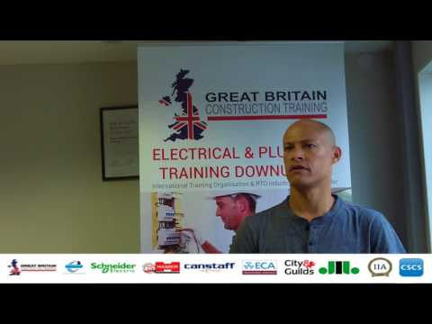Brandon talks with GBCT about the NZ Electrical Licensing Programme