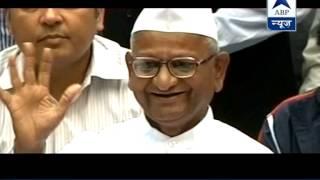 ABP News special on Arvind Kejriwal ll