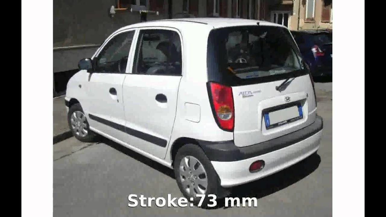 2008 Hyundai Atos Prime 1.1 GLS Comfort Full Review,Start Up .
