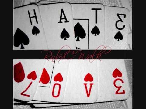 I Hate Love Claude Kelly W Lyrics Download Youtube