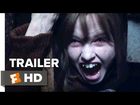 The Conjuring 2 Official Teaser Trailer #1 (2016) - Patrick Wilson, Vera Farmiga Movie HD