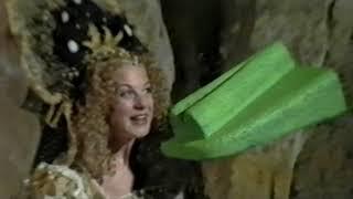 Z pekla štěstí 2 - VHS trailer Vapet