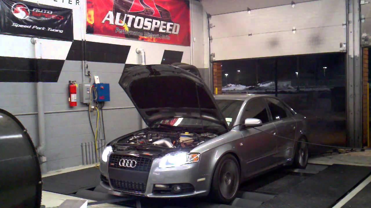 AWHP AutoSpeed Built And Tuned Big Turbo Audi A FSI YouTube - Audi a4 turbo upgrade