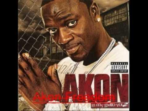 Akon - Ghetto Song