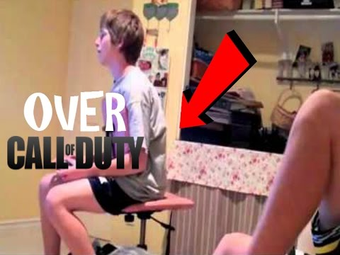 KIDS FREAKING OUT COMPILATION