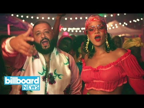 Carlos Santana Weighs In on DJ Khaled's Sampling of 'Maria Maria' | Billboard News