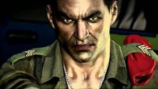 Dead Island Финал игры Акелла