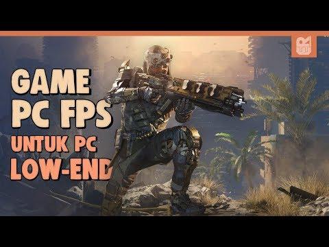 7 Game PC Offline FPS Ringan Untuk Low Spec PC Terbaik 2019