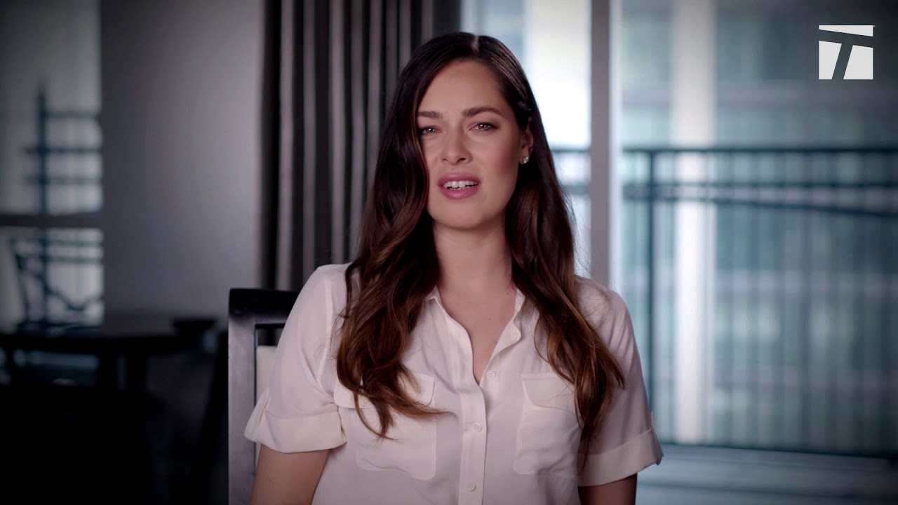 Ana Ivanovic Breasts ana ivanovic: here are the tennis star's 10 tips on living