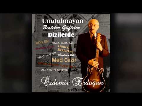 Özdemir Erdoğan - Canım Senle Olmak İstiyor