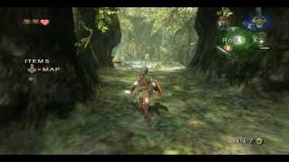 Zelda Twilight Princess 100 % playable on PC Part 2!!!!!