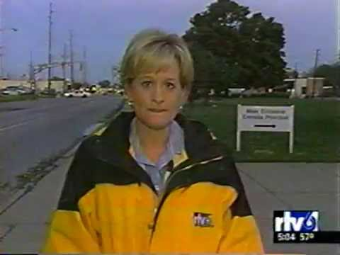 June 1, 2004 - Indianapolis 5 AM Newscast