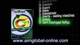 Our Flagship Products C 24/7 Natura Ceutical