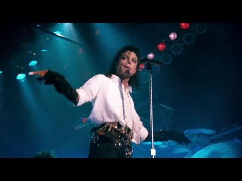 Michael Jackson Dirty Diana Version The Bad Tour Archives