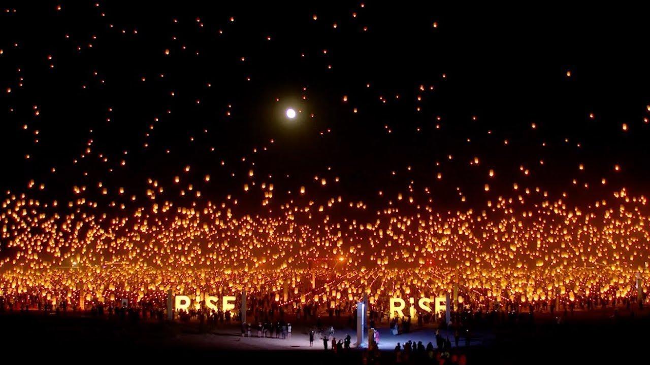 Rise Festival
