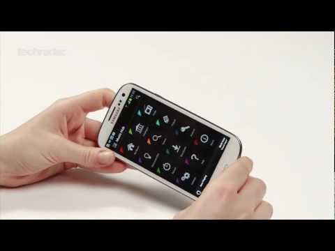 Samsung Music Hub Walk-through on Galaxy S3 - First Look!