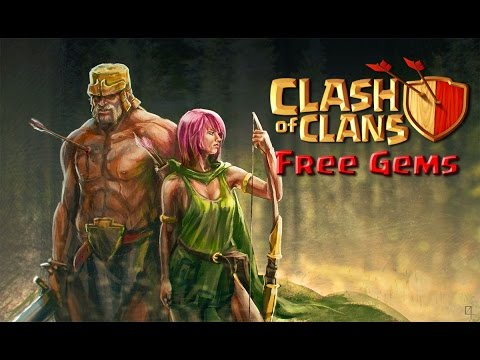 Clash OF Clans ☻☺╔►Chaine secondaire
