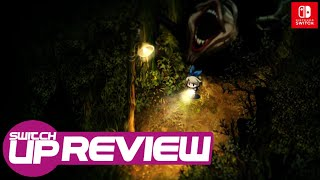 Yomawari: The Long Night Collection Nintendo Switch Review - one for HALLOWEEN?