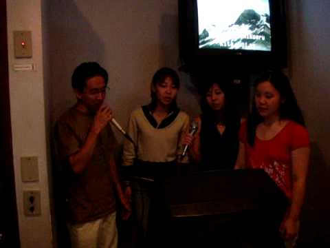 Tomato Karaoke