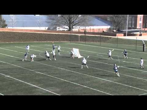 Buck Armstrong 2011 Season Highlights