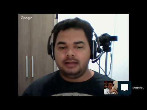 [LIVE] Como captar novos clientes no mercado criativo de YouTube · Duração:  1 hora 46 minutos 46 segundos