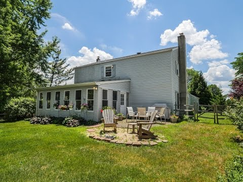 Home For Sale 4 Bedroom Central Bucks 1219 Foal Circle Warrington PA 18976 Real Estate MLS 6821527