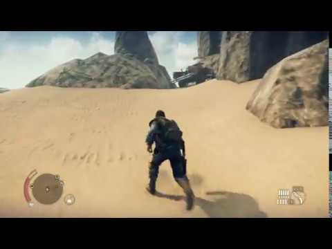 Mad Max Game: Pit Jam |