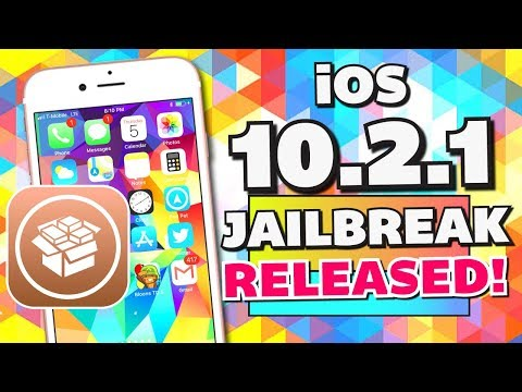 iOS 10.2.1 SAIGON JAILBREAK RELEASED! for iPhone iPad iPod Touch (10.3.2 - 10.3.3 Jailbreak Coming?)
