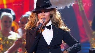 Лада Дэнс. Jennifer Lopez — «Let's Get Loud». Точь‑в‑точь. Фрагмент выпуска от 27.12.2015