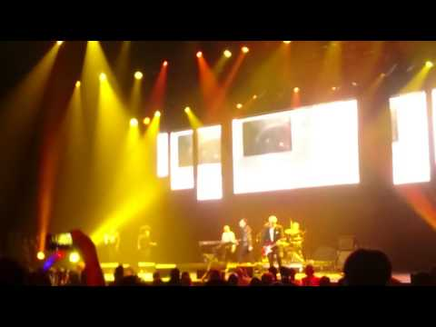 (Marc Almond) - Bedsitter - Live - Microsoft Theater - Los Angeles - August 13, 2016