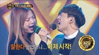 【TVPP】Solji(EXID) – West Sky ,솔지(이엑스아이디) – 서쪽 하늘 @Duet Song Festival MP3