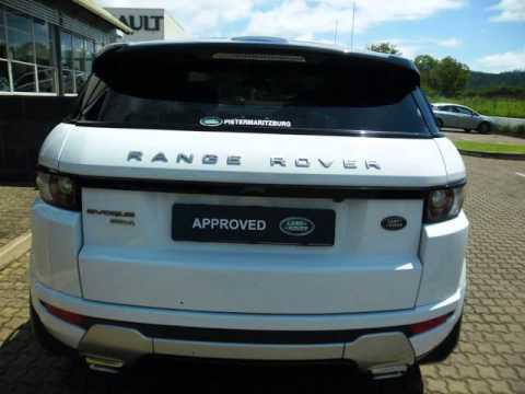 2013 land rover range rover evoque sd4 dynamic black rims. Black Bedroom Furniture Sets. Home Design Ideas