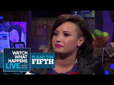 Best of Plead the Fifth - Volume 2 | WWHL