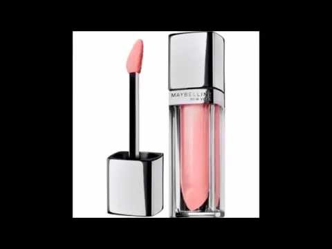 Maybelline ColorSensational Color Elixir Iridescents Lipcolor, Blushing Petal