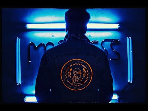 Nova - Maddness Ft. King Zamir (Official Video)