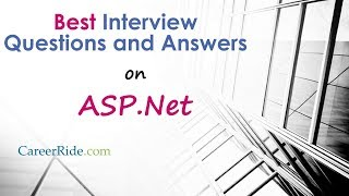 ASP.NET interview questions and answers by Nishant Kumar