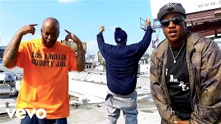 Outlawz - Dont Make Me ft Big Tray Deee