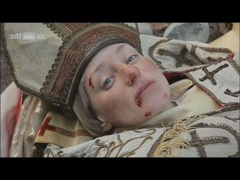 [Doku] ZDF-History - Verrat im Vatikan [HD]