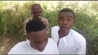 African boys sing Hindi song best of #tiktok funny viral video