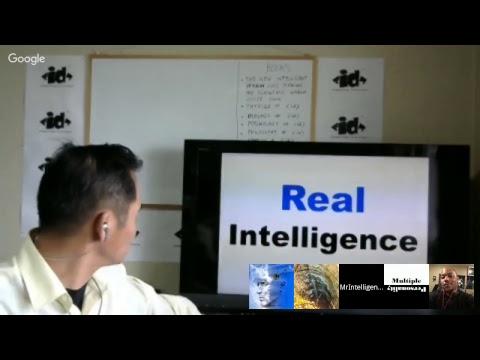 BRING IT EVOLUTIONIST! #17  4/5/17 (Scientific model edition)