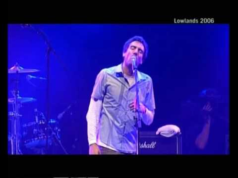 Snow Patrol - Make This Go On Forever (Live at Lowlands '06)