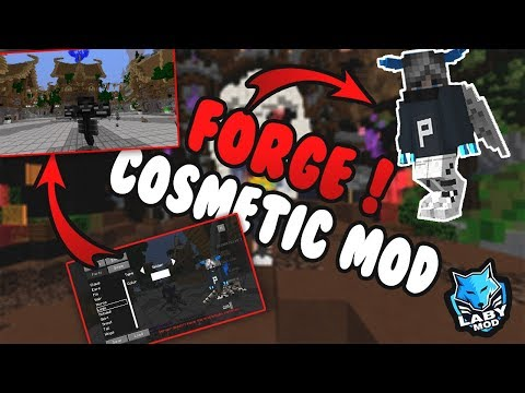 Forge Cosmetics MOD + Erklärungde YouTube · Haute définition · Durée:  2 minutes 36 secondes · 4.000+ vues · Ajouté le 09.09.2017 · Ajouté par PlayerHD