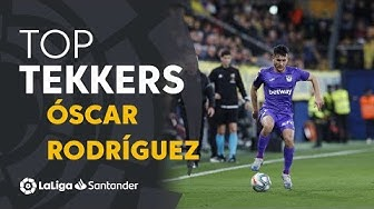 LaLiga Tekkers: Óscar Rodríguez da esperanza al CD Leganés