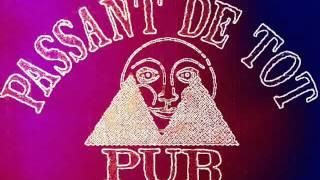 PUB PASSANT DE TOT (Santa Pola) DJ JESUS 1995