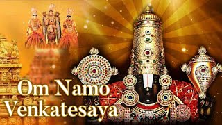 """Om Namo Venkatesaya"" Mantra Chanting 