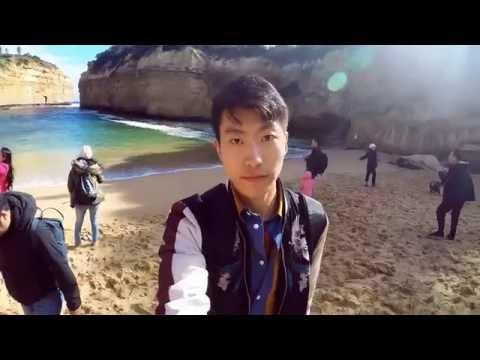Study abroad in University of Canberra