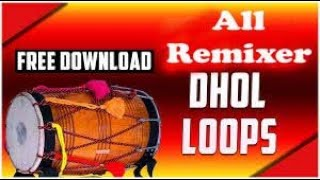 All Remixer Used Dhol Pack Free Download Kare 2020 | All Song Mix Used This Dhol Pack | True Help 20